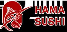 Logo Hama Sushi Frankfurt am Main